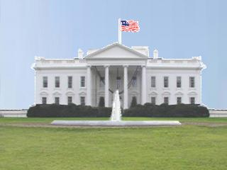 White House, USA